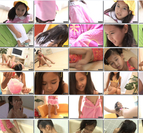 Preteen Nonude Video - Ami GOD 029