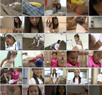 Preteen Nonude Video - Ami GOD 037
