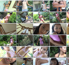 Preteen Nonude Video - Ami GOD 097